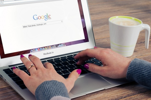 ทำให้เว็บติด Google