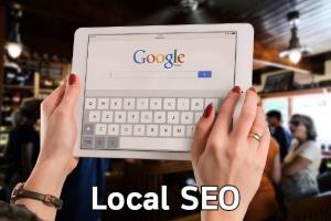 Local SEO คืออะไร ส่งผลอย่างไร